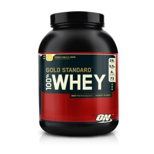 Optimum Nutrition 100 % Whey Protein bei Amazon ansehen