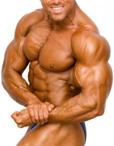 Erfolg mit einer Bodybuilding Diät