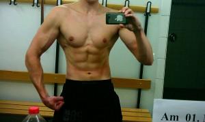 Bodybuilding Training für Hardgainer