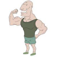 bodybuilding im alter