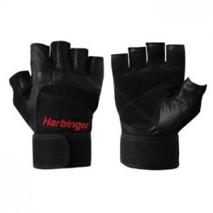 Harbinger Fitness Handschuhe Bodybuilding Zubehör