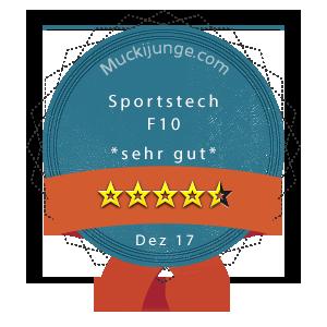 Sportstech-F10-Wertung