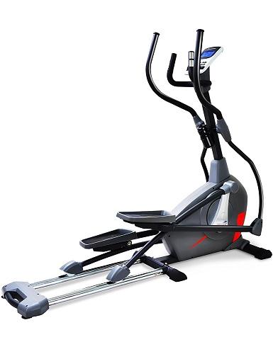 Sportstech CX630 Profi Crosstrainer Elliptical