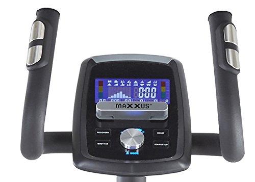 Maxxus Crosstrainer CX 6.1 Bedienelement