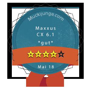 Maxxus-Crosstrainer-CX-6.1-Wertung