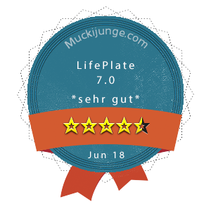 LifePlate-7.0-Wertung