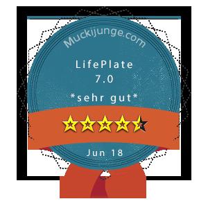 LifePlate-7.0-Wertung