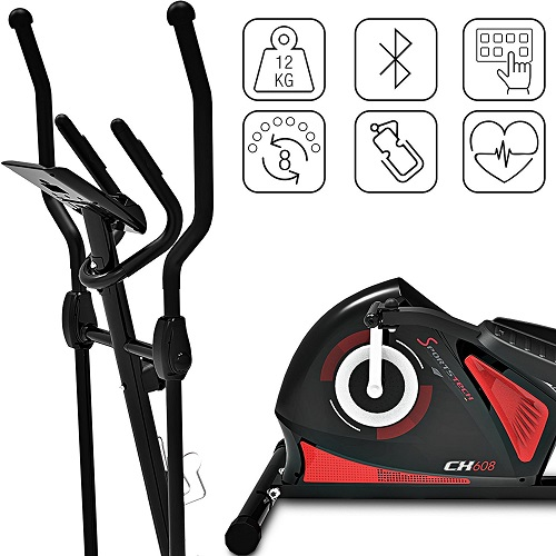 Sportstech CX608 Features