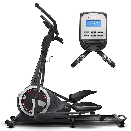 Sportstech Ellipsen Crosstrainer CX640 Test
