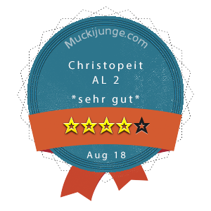 Christopeit-AL-2-Wertung