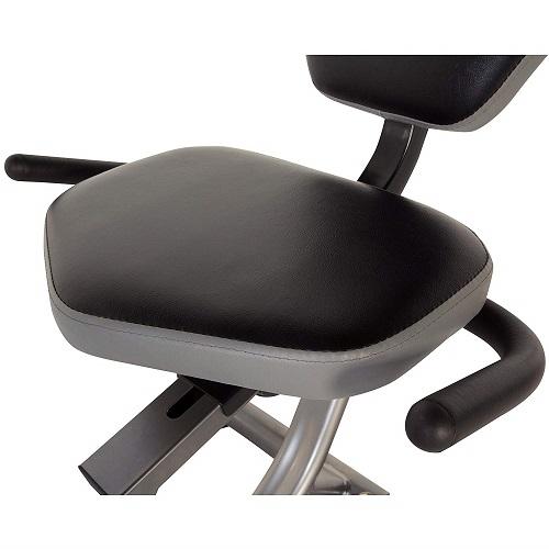 Fitness Reality R4000 Sitz
