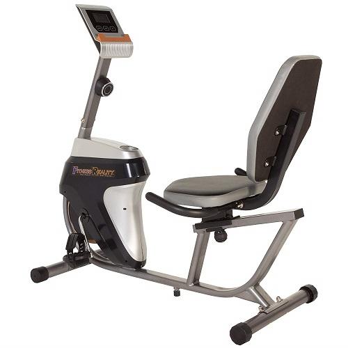 Fitness Reality R4000 für zuhause