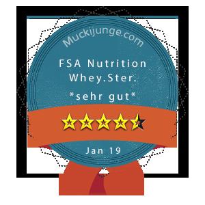 FSA-Nutrition-Whey.Ster.-Wertung