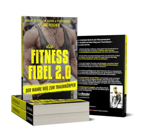Fitness Fibel 2